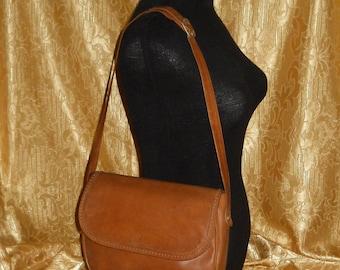 Genuine vintage Salvatore Ferragamo bag - genuine leather