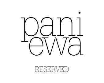 Reservation Josi