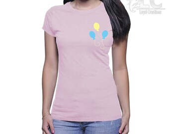 My Little Pony-Pinkie Pie Cutie Mark Shirt