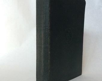 New Arabian Nights by Robert Louis Stevenson 1930