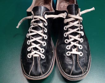 60's Goodyear bowling shoes sz. 7 ladies