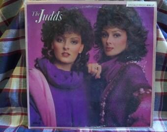 The Judds Mini LP  Record LP Album