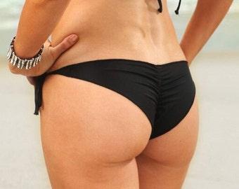 Bottom Scrunch Bikini