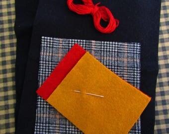 Free shipping* Candle Mat Kit #3