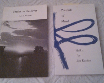 Haiku Journals, Japanese haiku, small press publications, Haiku books, poetry books, Literary Journals, anthology books