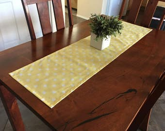 yellow table runners table runners yellow yellow table runners for wedding cheap table
