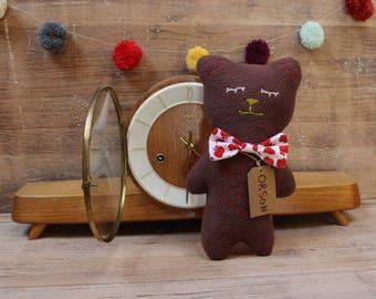 Orson bear