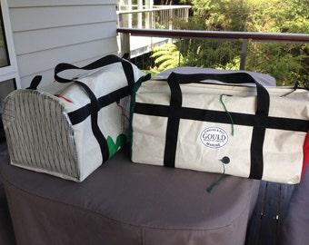 Resail Gear Bag