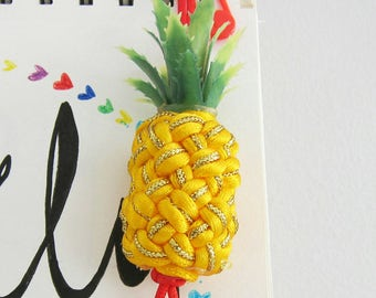Chinese knot pineapple