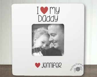 first fathers day gift new dad gift birthday gifts for dad daddy and son daddys girl personalized gifts i love my daddy ib5fs
