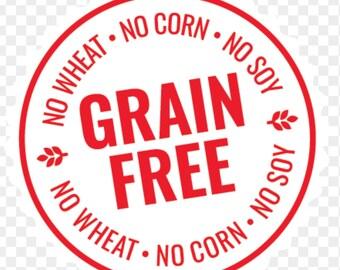 Grain Free add-on