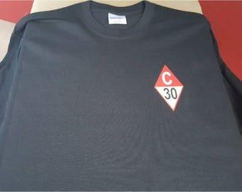 Catalina Yachts Diamond Logo T-Shirt