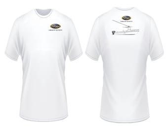 Grady White 23 Boat T-Shirt