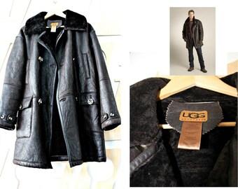 Sheepskin coat Shearling coat Fur Coat Suede coat Shearling Sheepskin jacket Winter coat Hippie Boho Parka Trench coat Leather Military