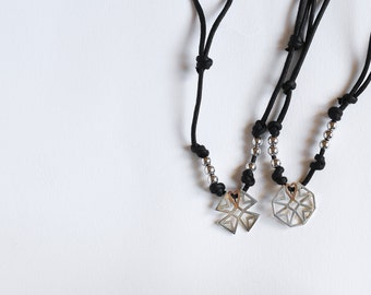 Valentine Necklace She-He