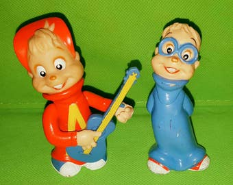 Alvin and the Chipmunks 1990