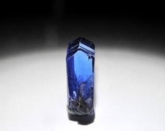 Tanzanite Terminated Crystal 6.8 ct