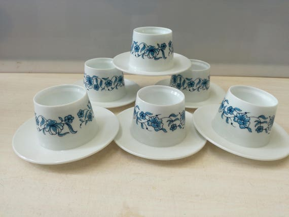 6 DBP egg cups