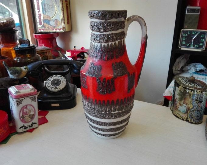 West Germany vase 407-35