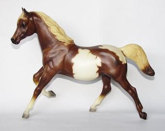 Breyer Model Horse, Running Mare, Vintage Model Horse, 1991
