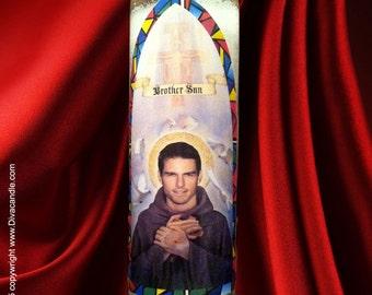 Saint Tom Cruise