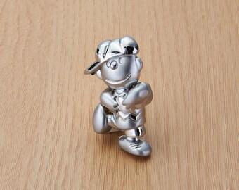 Kids Door Knobs Pulls Cartoon Knob Drawer Knob Handles Cabinet Knobs Little Boy Dresser Knobs Decorative Knobs for Children Room