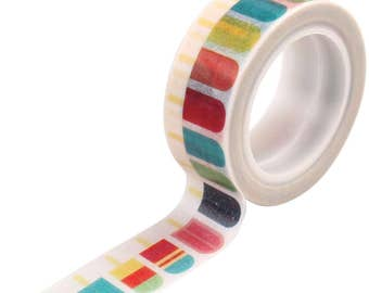 SALE - Echo Park Summer Party Washi Tape
