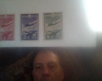 japan airmail