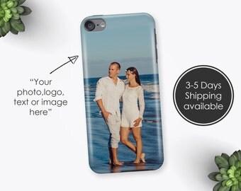 Custom iPod Touch 6 case | iPod 6 case | custom photo case | personalized iPod 6 case | iPod 6 case | iPod 6 back cover