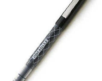 Ranger Fude Ball 1.5 MM BLACK PEN