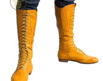 """High Boots """"Suniel"""""""