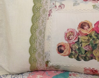 Romance Pillows