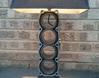 ZXR lamp