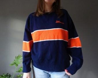 Illinois sweater - University of Illinois at Urbana-Champaign