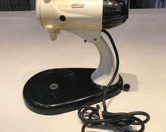 Sunbeam Mixmaster, Vintage Mixer, Model 10A, Classic Mixer