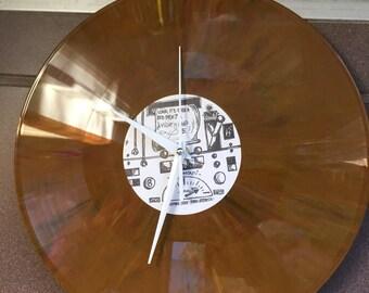 i tramonti Vinyl Record