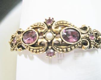 Avon Bangle Style Bracelet
