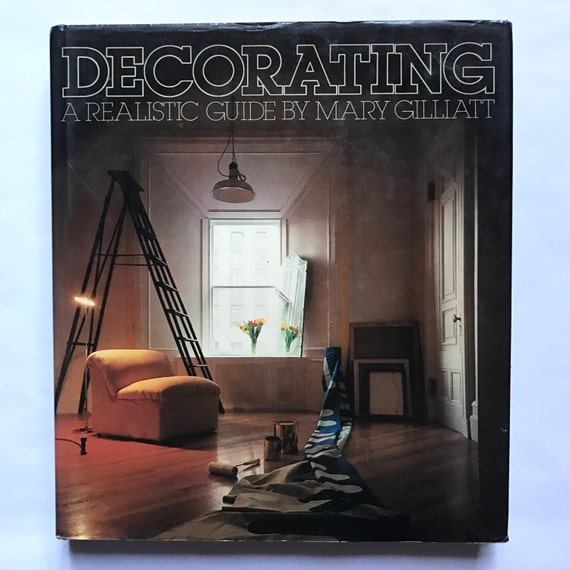 Decorating: A Realistic Guide, 1977.