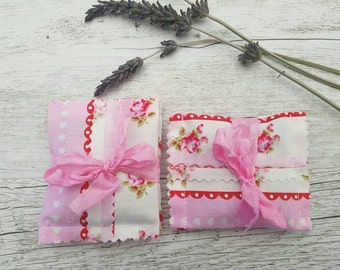 Lavender sachets, Sachets, Lavender, Mothers Day gift, Gift, Home decor, Scented sachets, Drawer sachet, Dryer sachet, Mum gits