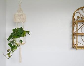 Chandelier Plant Hanger