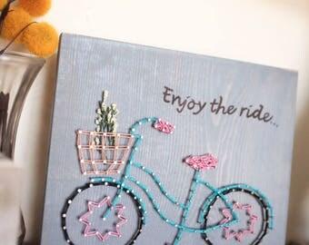 Custom Bike for Ryann