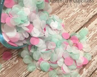 Tissue Paper Confetti, Table Confetti, Wedding Decorations, Confetti Balloon, Baby Shower Table Decor, Confetti Sprinkle, Bridal Shower