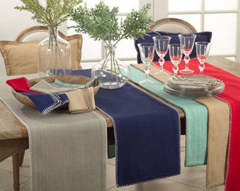 CELENA Table Runner / Placemats / Napkins