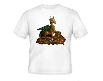 Dragon Hoard T-Shirt