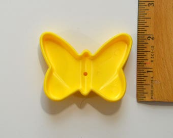 """Super Sturdy BUTTERFLY COOKIE CUTTER 