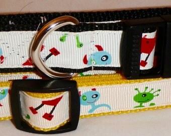 Dog Collar - Alternative Collection