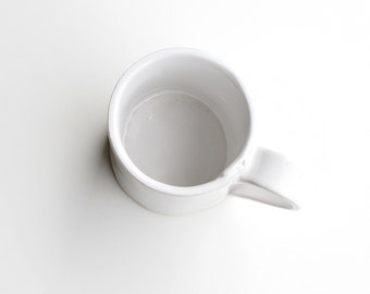 Handmade Stoneware Coffee Mug, Ceramic Mug, Tea Mug, Cocoa Mug, Handmade dinnerware, Tableware