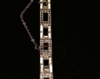 1930's Art Deco Bracelet
