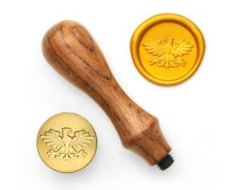 Phoenix - Design OD Wax Seal Stamp (DODWS0390)