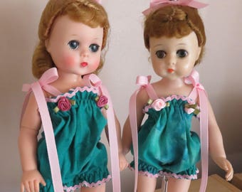 """Doll Clothing 12"""" MA Lissy and Similar Romper"""